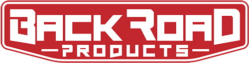 Back Road Products Logo